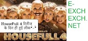 Housefull 4 Movie Download Leak Online in Hd 720 Quality