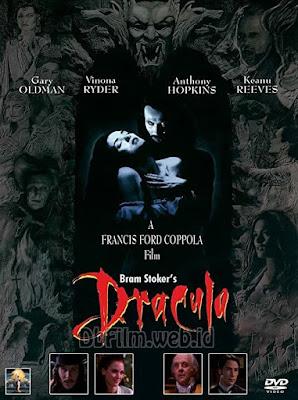 Sinopsis film Dracula (1992)