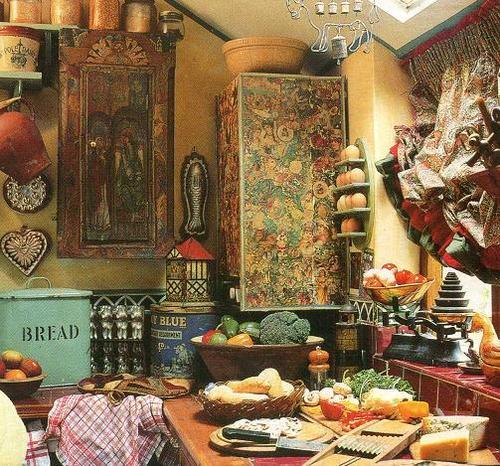 Kenya Home Decor Ideas: Azul Vital: Gypsy =