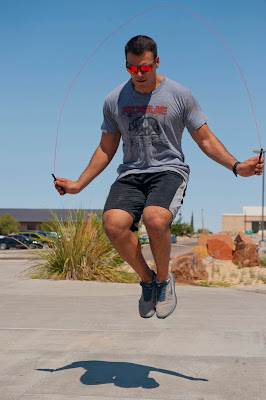 HOW TO JUMP ROPE RIGHT WAY