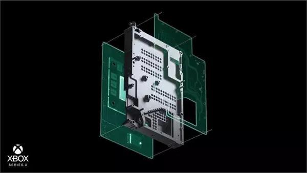 Download Microsoft Tema XBox Series X