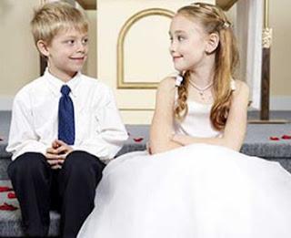 Arti Mimpi Melihat Anak Menikah