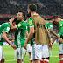 Em rodízio de jogadores de Osório, México sofre para vencer Nova Zelândia