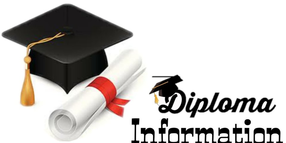 What is a diploma with complete information in Hindi?