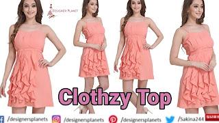 Clothzy Top Amazon