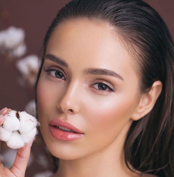 Dewy Skin Trend Makeup 2021 Terbaru Riasan Wajah Terkini