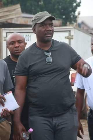 Illegal Motor Parks to go as New ENTRACO Boss Steps In With Team To Sanitize Owerri