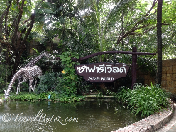 Safari World (Bangkok)