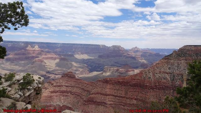 Grand Canyon National Park South Rim