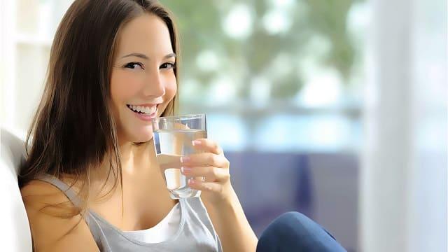 رجيم الماء, نظام رجيم الماء, رجيم بالماء