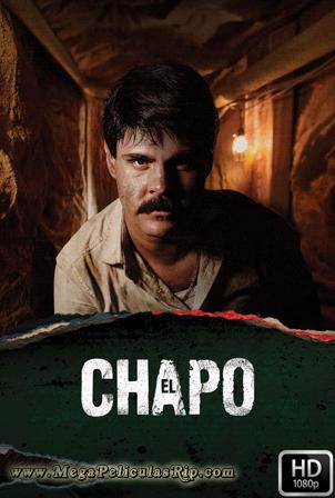 El Chapo Temporada 3 [1080p] [Latino-Ingles] [MEGA]