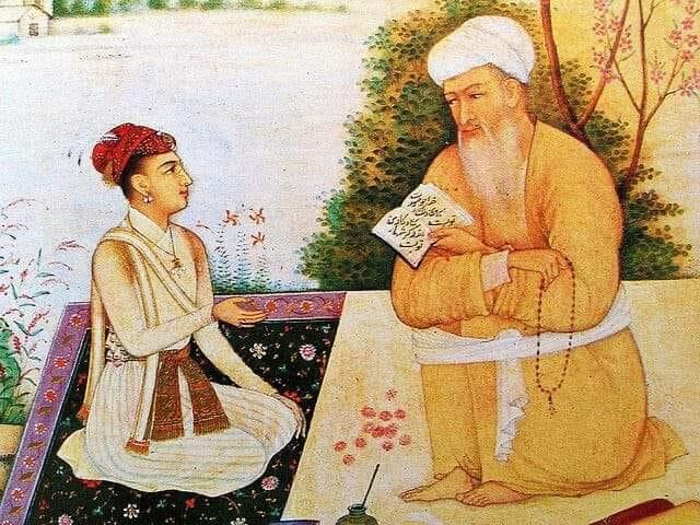 দারাশুকো - এক শাহজাদার চরিত্র বিচার ও মূল্যায়ন - খালিদ আল হাসান (স্বাক্ষর)