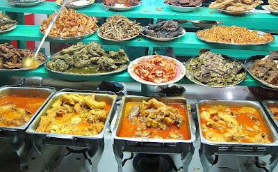 Analisa Usaha Jual Makanan Sarapan