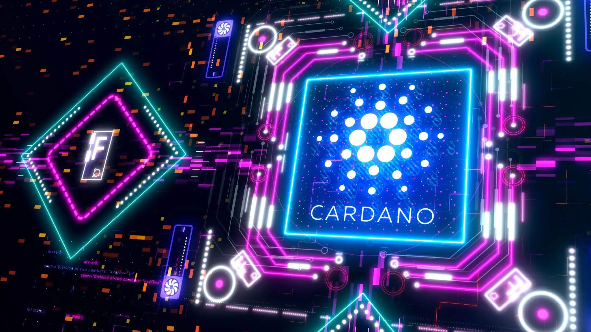 cardano ada stake