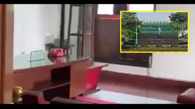 Benar! Patung Diorama G30S/PKI di Museum Dharma Bhakti Kostrad sudah Tidak Ada