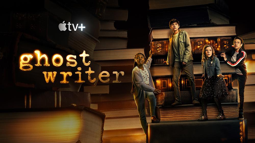 apple-tv-plus-ghostwriter