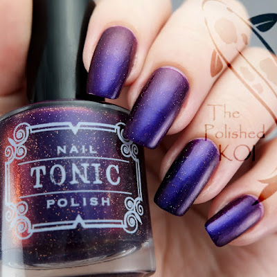 Tonic Polish Spellbound