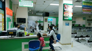 Tunggakan BPJS Kesehatan Capai Rp 78 Miliar, RSUD Ulin Terancam Lumpuh