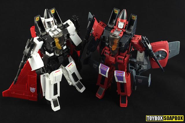 takara transformers masterpiece thrust ramjet