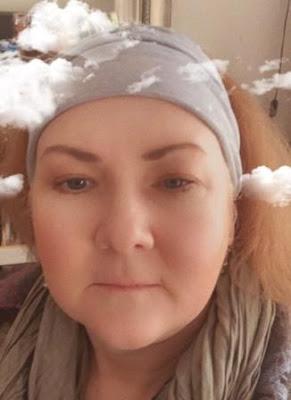 Karen Dream SnapChat filter