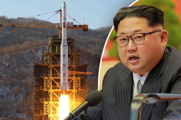 परमाणु मिसाइल का टेस्ट कर किम जोंग ने ट्रंप को दी चेतावनी