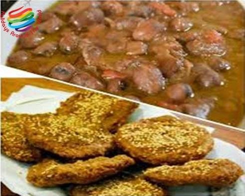 Fol & Falafel - Egyptian Cuisines