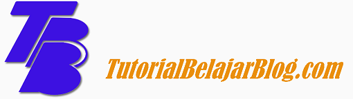 Tutorial Belajar Blog