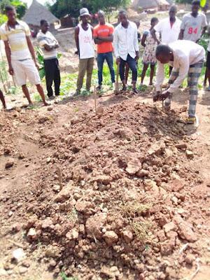PHOTOS: 6 Killed As Herdmen Invade Benue Village