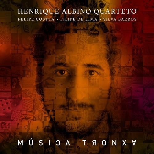 O vanguardismo da Música Tronxa de Henrique Albino Saxofonista lança nesta quinta (15) seu disco de estreia em parceria com o selo recifense Boa Vista Jazz Records