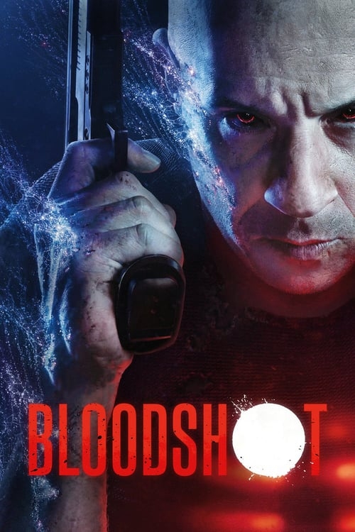 Bloodshot [2020] [DVD9 R4] [NTSC] [Latino]