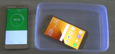 Spesifikasi IP68 Samsung Galaxy A5 2017