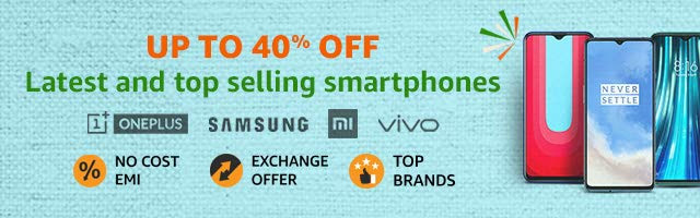great indian sale mobile offers