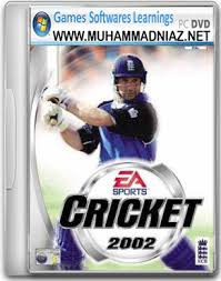 Ea Sports Cricket 2002 Game Free Download Full Version