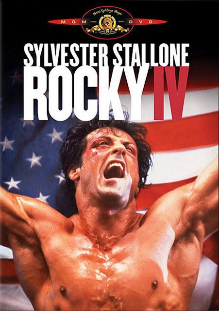 Rocky IV (1985) ร็อคกี้ ราชากำปั้น…ทุบสังเวียน ภาค 4