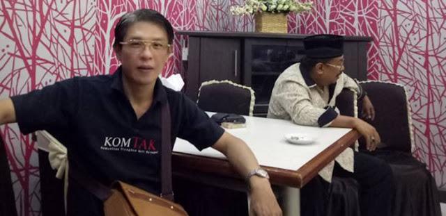 Zeng Wei Jian: Hormat Saya kepada Seluruh Mujahid yang Telah Menyelamatkan Republik dari Tirani Ahok