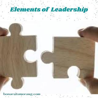 Lima Unsur Kepemimpinan