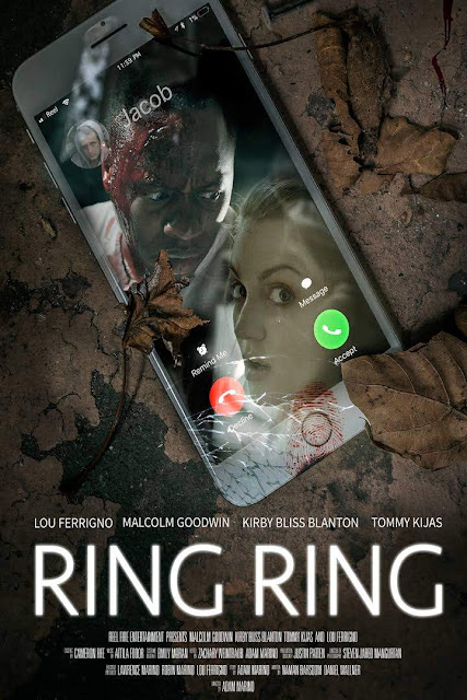 (Movie) Ring Ring (2019) (Mp4 Download)
