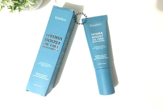 elsheskin moisturizer
