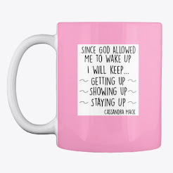 Start Your Day Inspired With One of Our Inspirational Coffee Mugs