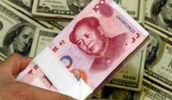 Imf Pushes Chinese Currency Yuan