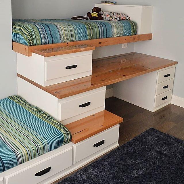 Dekorasi Kamar Tidur Unik Sederhana Sempit Tapi Simple ...