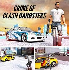 Clash of Crime Mad City War Go Android