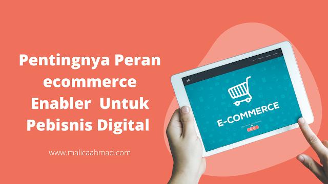 ecommerce enabler
