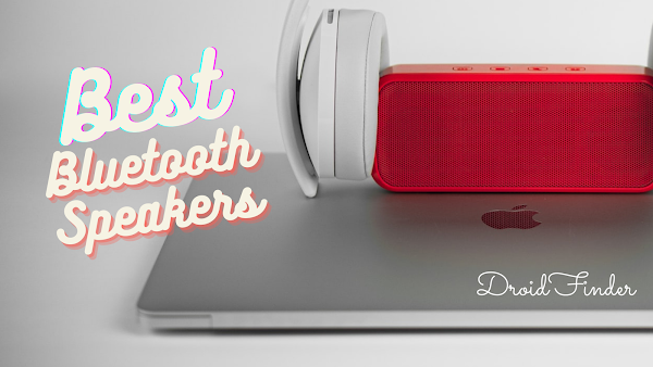 Top 5 Best Bluetooth Speakers Under 1000 by Droid Finder
