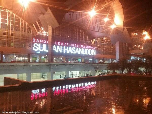 Bandara Internasional Sultan Hasanuddin