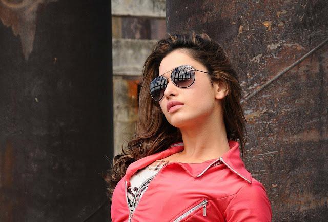 Tamanna Bhatia Hot Photos Forbestime