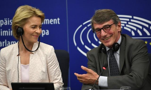 Az Európai Parlament jövő szerdán szavaz az új biztosi testület jóváhagyásáról