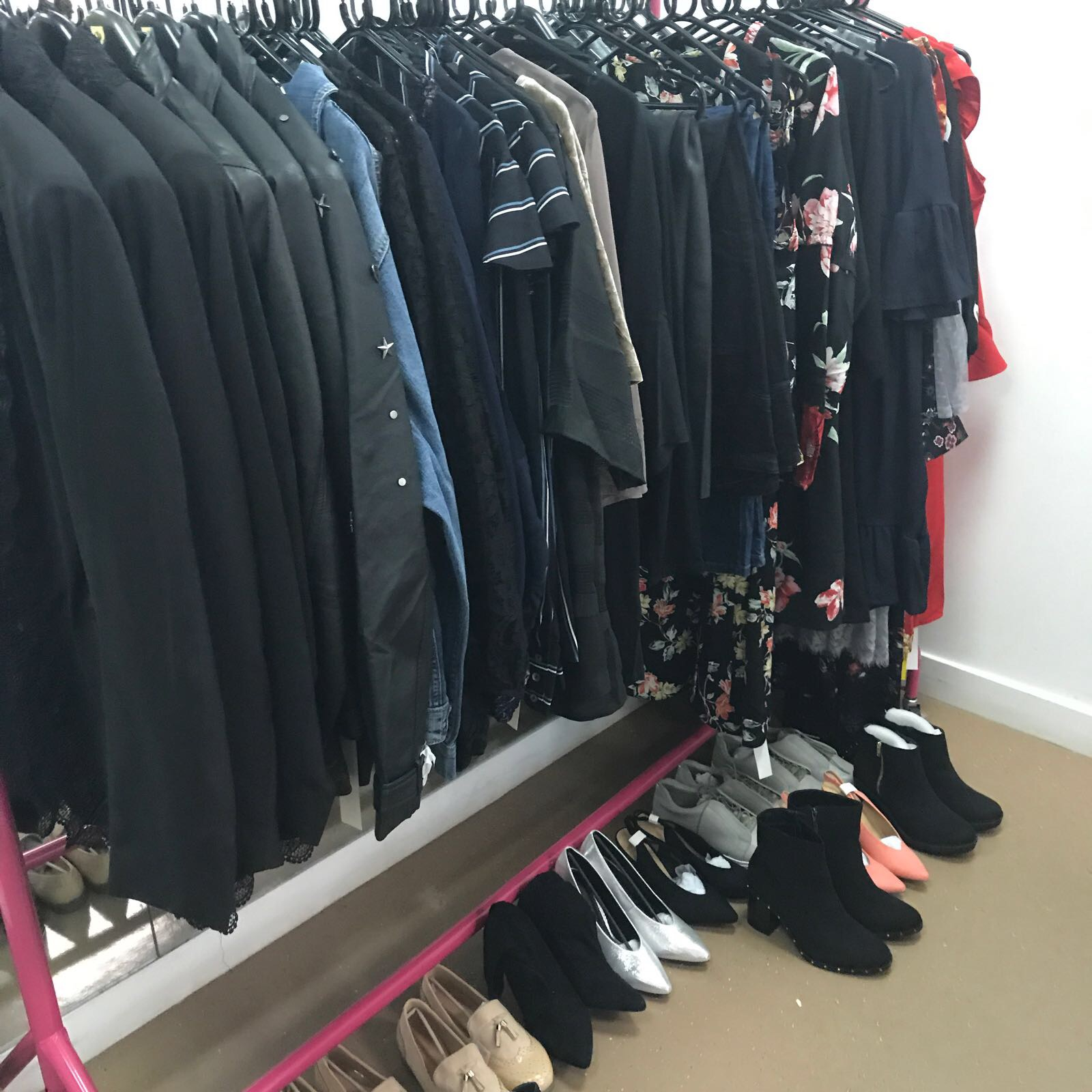 #SimplyBeStylish & ITVBE Competition