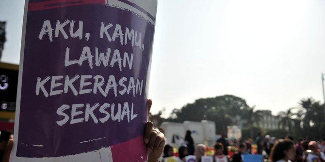 Jalan Panjang RUU PKS dan Rumitnya Pembelaan untuk Korban Kekerasan