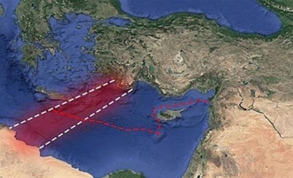 Η Τουρκία, η Λιβύη και ο Θουκυδίδης